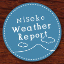 Niseco Weather Report